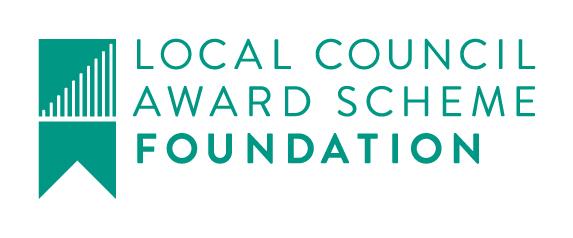 Local Council Award Scheme Logo